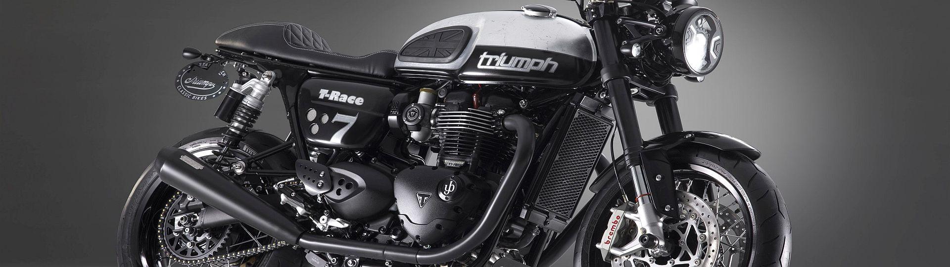 Thruxton 1200 T-Race
